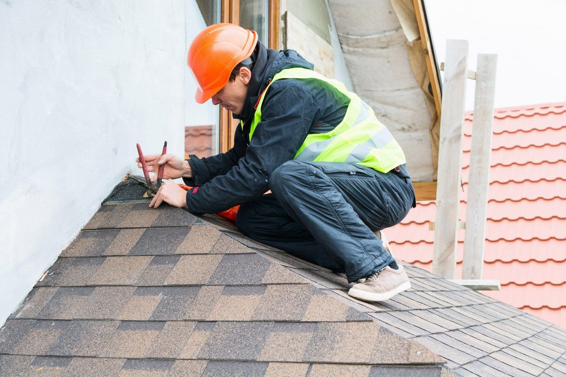 Roofing Contractor Roofers Roofing Company Winston Salem